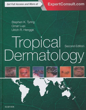 tropical dermatology 2019